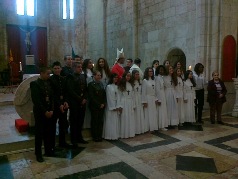 Estabelecimentos Militares de Ensino_Lisboa_Crismas 2015_2
