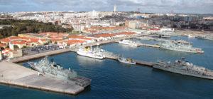 Base Naval de Lisboa