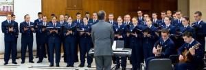 Coro da AFA canta Janeiras no EMFA (5)