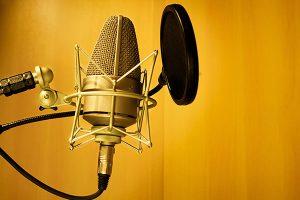 microfone para gravacao 6