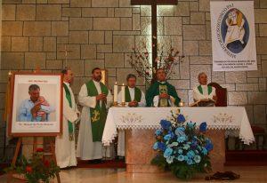 Missa 1º Ano do Sr.capelão Amorim
